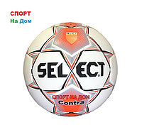 Футбольный мяч Select Contra (размер 5)