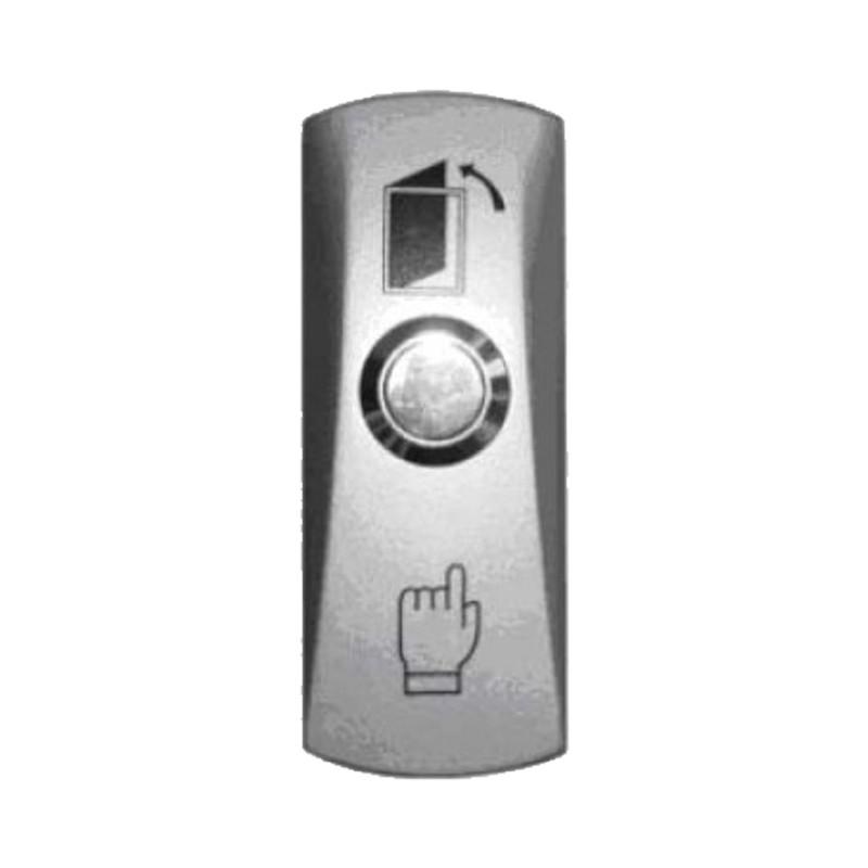 Кнопка выхода ЛКД НУ-00 01, накладная