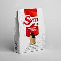 Биоактиватор SVITI RED для уличных туалетов и выгребных ям, 100 г (комплект из 14 шт.)