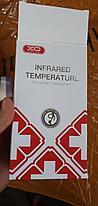 Бесконтактный инфракрасный термометр XO PD-08, фото 2