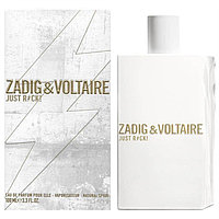 Zadig &Voltaire Just Roсk! For Her 6ml
