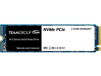 Твердотельный SSD накопитель Team Group MP34 512Gb (M.2)
