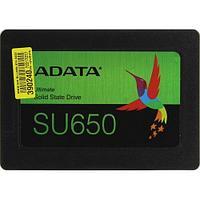 "Жесткий диск SSD ADATA ASU650S 480 Gb (2.5"")"
