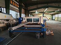 Лазерный станок TRUMPF TLF 3200TM
