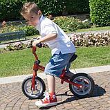 "Chicco: Беговел Balance bike ""Первый Байк"" 1165785, фото 3"
