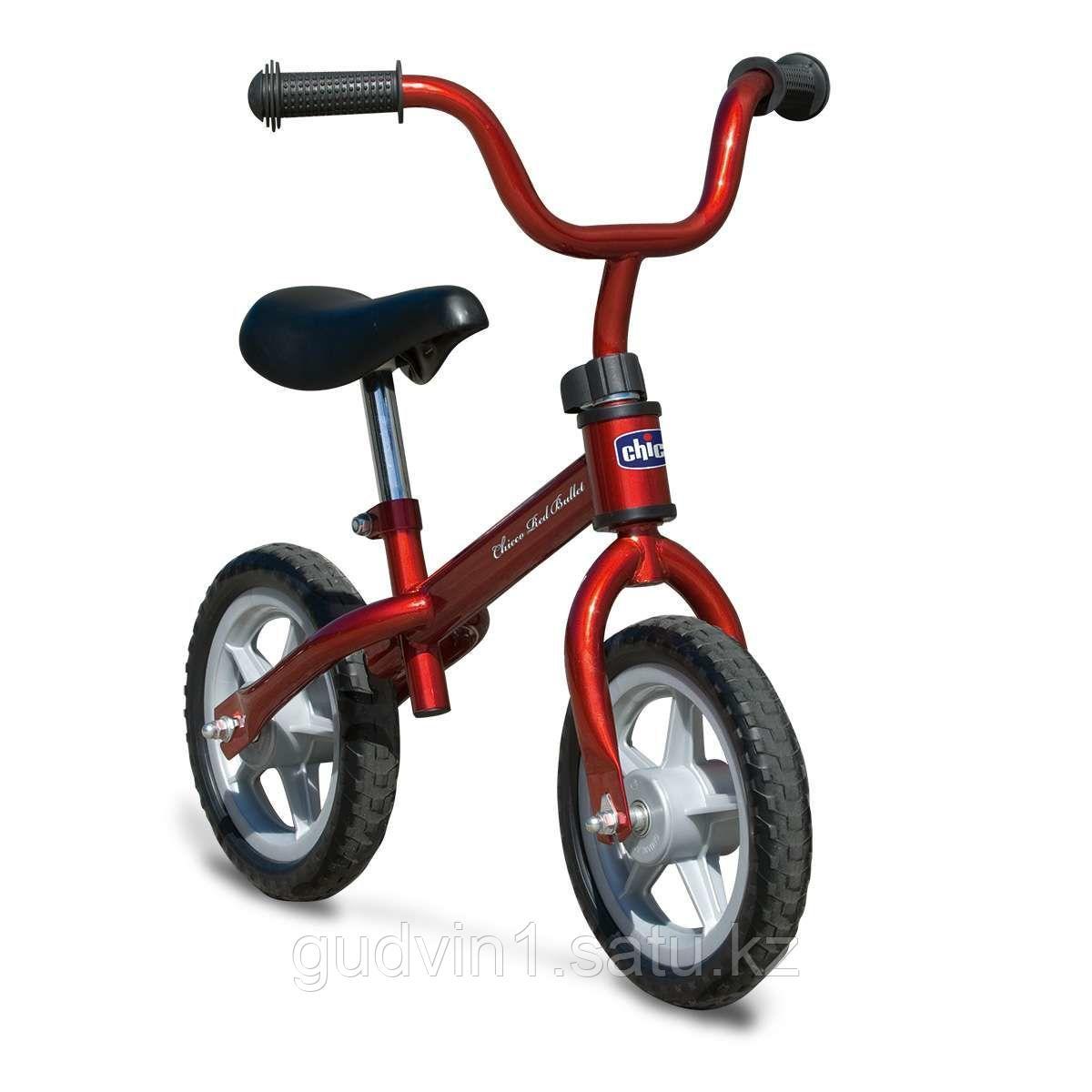 "Chicco: Беговел Balance bike ""Первый Байк"" 1165785"