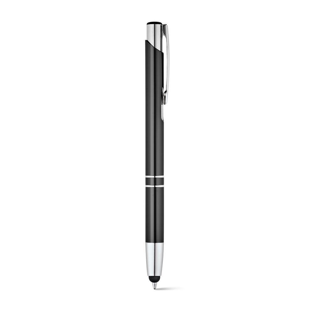 Алюминиевая шариковая ручка, BETA TOUCH