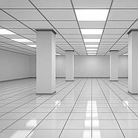 Потолочные акустические панели 600х600х12 [Square Edge]