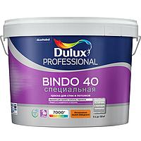 Краска Dulux Professional BINDO 40 полуглянцевая