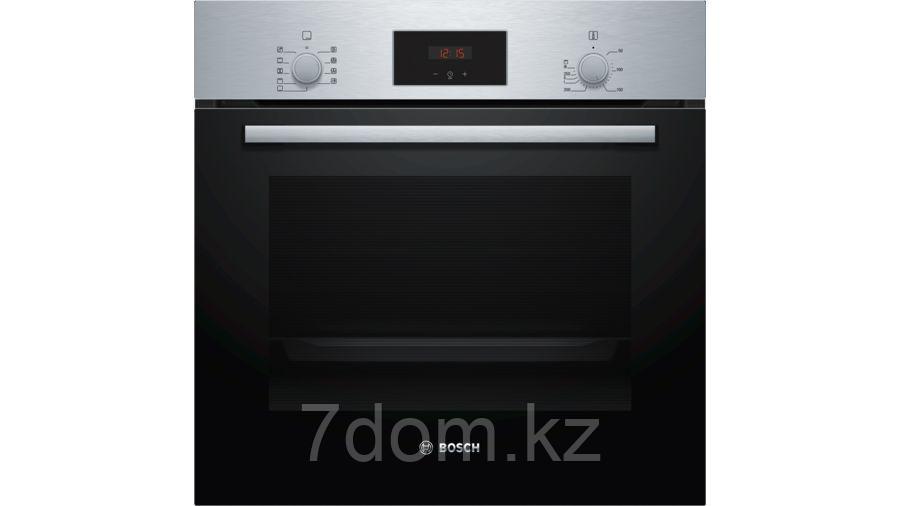 Встраиваемая духовка электр. Bosch HBF 114 BS0R