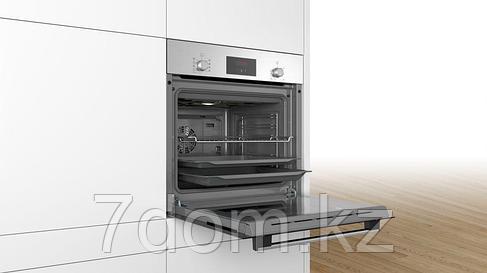 Встраиваемая духовка электр. Bosch HBF 114 BS0R, фото 2