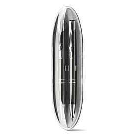 Набор из ручки и механического карандаша, BETA SET Серый