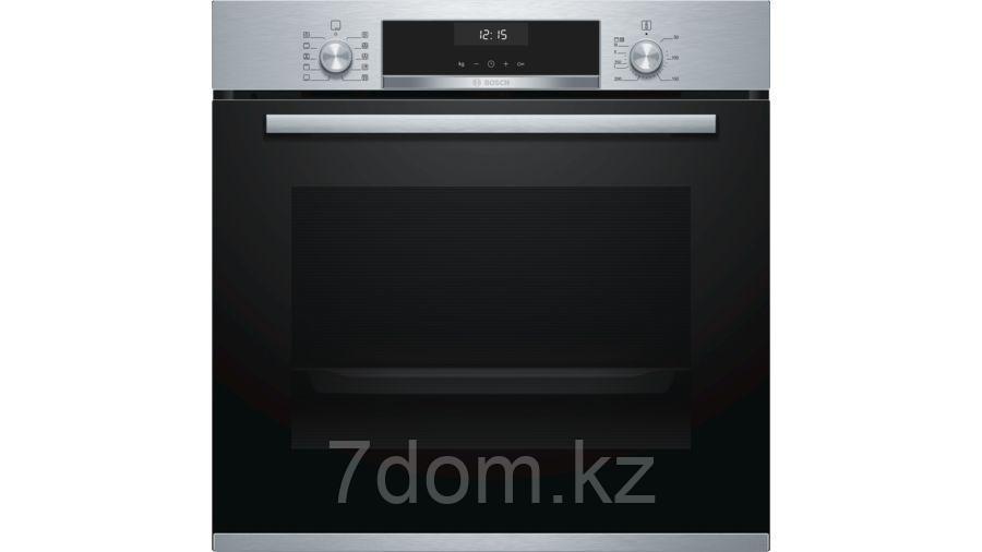 Встраиваемая духовка электр. Bosch HBG 537 NS0R