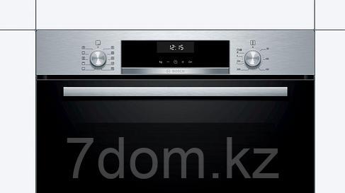 Встраиваемая духовка электр. Bosch HBG 537 NS0R, фото 2