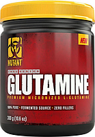 Глютамин Mutant Glutamine, 300 gr.