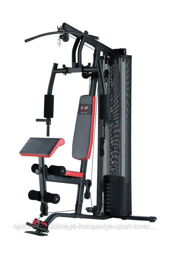 Силовой тренажер Body Sculpture BMG-4332