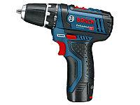 Шуруповерт Bosch GSR 12V-15 (0601868101)