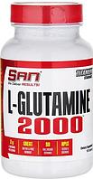 Глютамин L-Glutamine 2000, 100 caps.