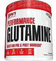 Глютамин  PERFOMANCE GLUTAMINE, 300 GR.