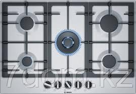 Встраиваемая поверхность газ Bosch PCQ 7A5 B90