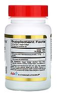 California Gold Nutrition, Астаксантин, чистый исландский продукт AstaLif, 12 мг, 30мягких таблеток, фото 2