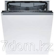 Встраиваемая посудомойка 60 см Bosch SMV 25E X01R, фото 2