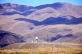 Плато Ассы и Тургеньское ущелье - двухдневный джип-тур на вездеходе