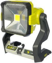 R18ALW-0 18В светодиодный фонарь Riobi