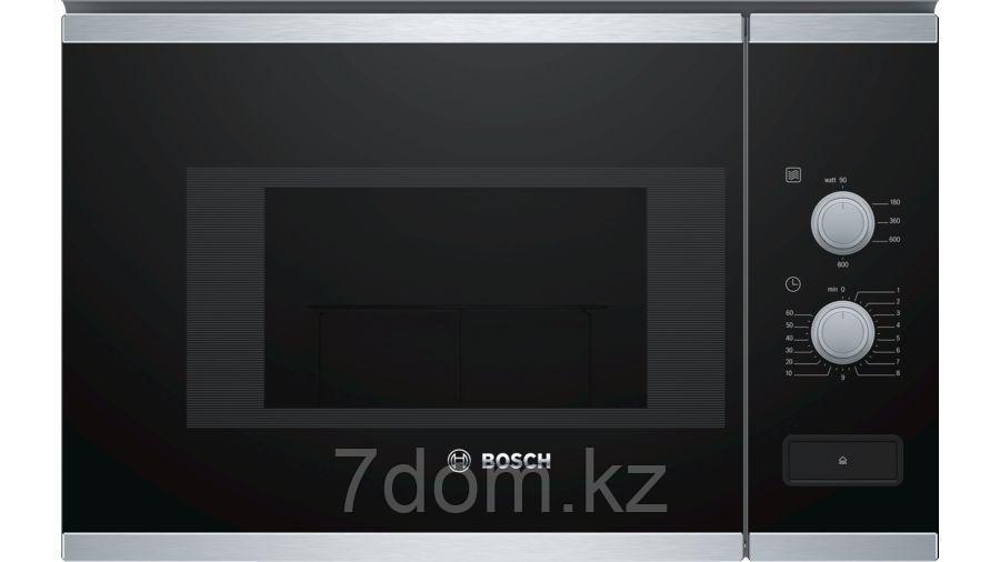 Встраиваемая СВЧ Bosch BFL 520 MS0