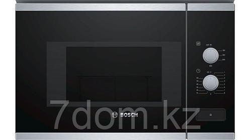 Встраиваемая СВЧ Bosch BFL 520 MS0, фото 2