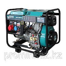 Дизельный генератор Alteco ADG-7500 TE, 5кВт
