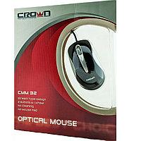 Мышь оптическая проводная Crown CMM-32 PS/2