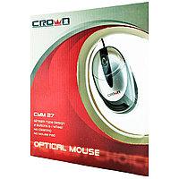 Мышь оптическая проводная Crown CMM-27 PS/2