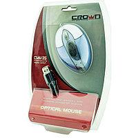 Мышь оптическая проводная Crown CMM-35 USB