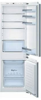 Встраиваемый холодильник Bosch KIN 86VF 20R, фото 2