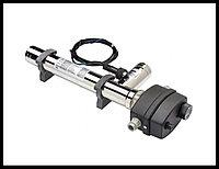 Электронагреватель для бассейна Max Dapra ЭВО D-EWT-EV с переключателем потока, нержавеющая сталь (15,0 кВт), фото 1