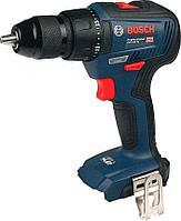 Дрель-шуруповерт Bosch GSR 18V-50 (06019H5002)