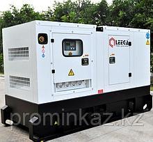 Генератор дизельный LEEGA LG165 - 132 кВт в кожухе с АВР