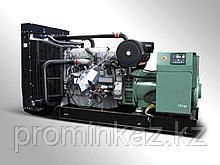 Генератор дизельный LEEGA LG206 - 165 кВт открытого типа с АВР