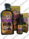 Эссенция-Масло для волос от облысения Disaar, имбирь, фото 2