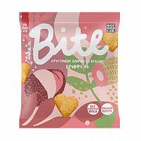 Мультизлаковые паффы Bite трюфель 30 гр