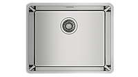 Кухонная мойка под столешницу Teka BE LINEA RS15 50.40