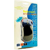 Мышь оптическая проводная JetTech 5071 USB