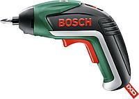 Отвёртка аккумуляторная Bosch IXO (06039A8020)