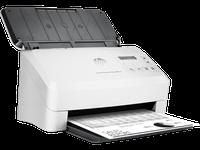Сканер HP L2755A HP ScanJet Ent Flw 5000 S4 Sheet-Feed Scnr (A4)