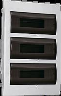 Корпус модульный пластиковый встраиваемый IP41 ЩРВ-Пк-36 IEK