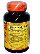 American Health, Ester-C, 500 mg, 120 Vegetarian Capsules, фото 2