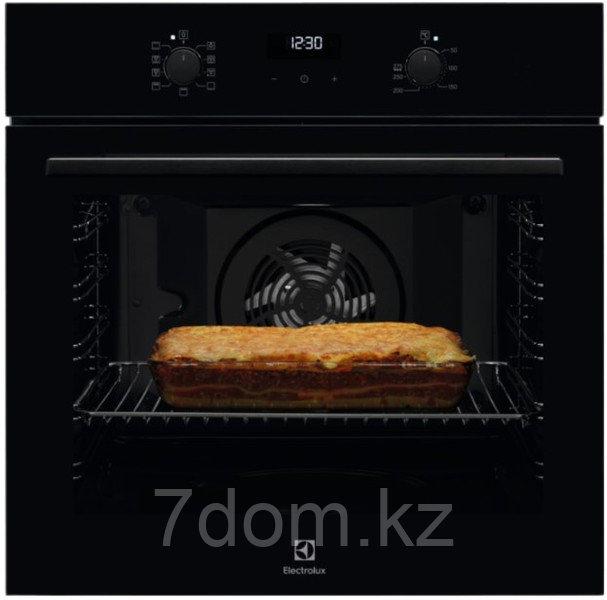 Встраиваемая духовка электр. Electrolux OEF 5C50 Z