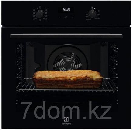 Встраиваемая духовка электр. Electrolux OEF 5C50 Z, фото 2