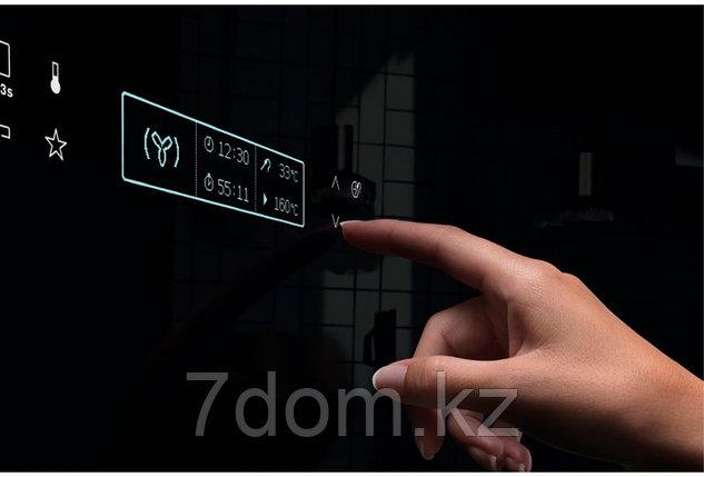 Встраиваемая духовка электр. Electrolux OKC 8H31V, фото 2